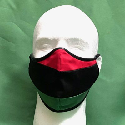 Freedom Flag Face Mask